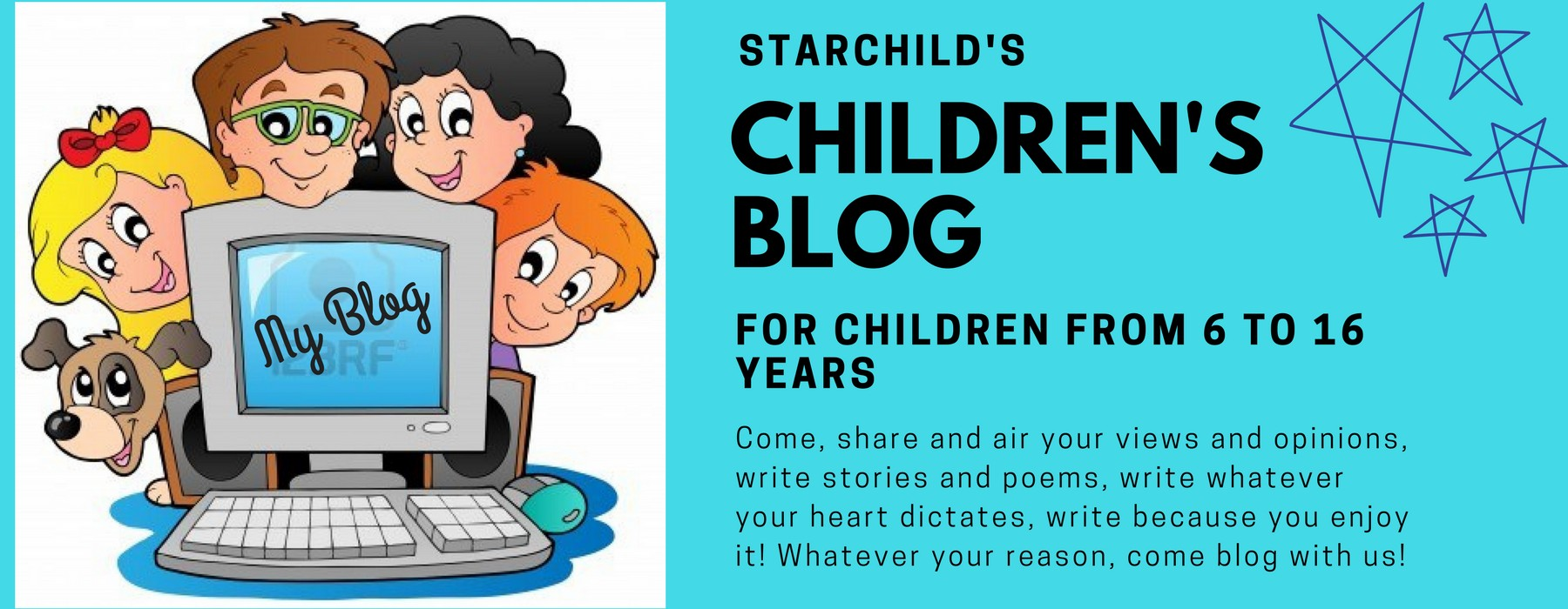 Starchild.in | Fun learning | Child Education | Primary | Middle ...